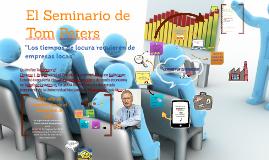 El seminario de Tom Peters