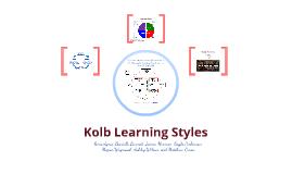 Kolb Learning