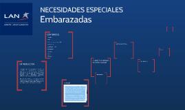 PASAJEROS CON NECESIDADES ESPECIALES