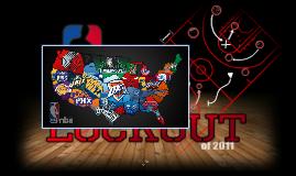 Copy of NBA Lockout