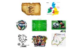 Historia: Fútbol
