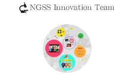 NGSS Innovation Team