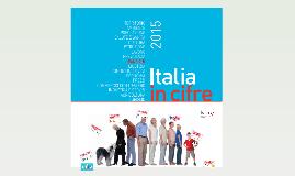 Italia in cifre 2015 Kahoot