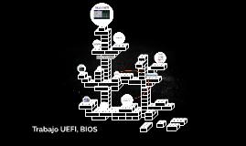 BIOS Y UEFI