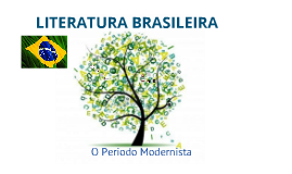 Copy of LITERATURA BRASILEIRA