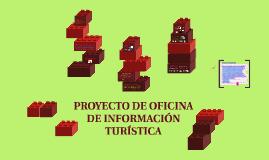 Oficina Comarcal de Información Turística