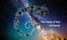 Copy of The Parts of the Universe