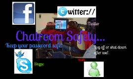 Chatroom Saftey