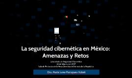 2 Ciberseguridad en México - Senado de la República
