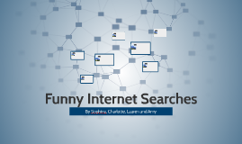 Funny Internet Searches