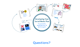 Developing Your Social Media Plan