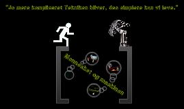 Mennesket og maskinen