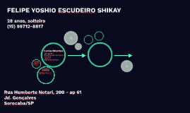 Felipe Yoshio Escudeiro Shikay