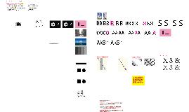 Fatores Humanos de percepção da forma tipográfica