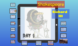 Shakespeare opening day
