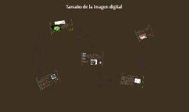 Resolucion de la imagen digital