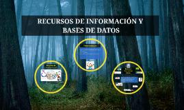 recursos electronicos agropecuarios