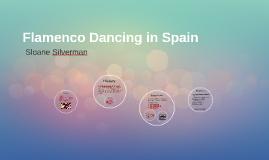 Flamenco Dancing in Spain