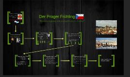 Der Prager Frühling