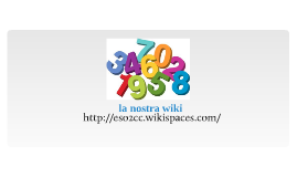 La wiki d'ESO 2