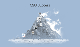 CSU Success