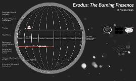 Exodus: The Burning Presence