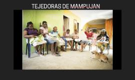Tejedoras de Mampuján