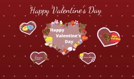 Valentine's Day Prezi