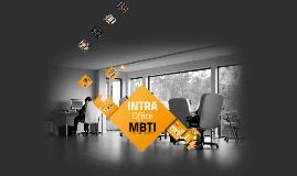 Copy of Apresentação Intra Office - MBTI