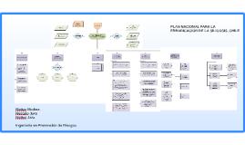 Plan Nacional para la erradicación de la silicosis, chile