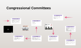 Copy of Congressional Committees
