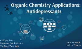 Organic Chemistry: