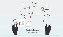 Project: Juegos