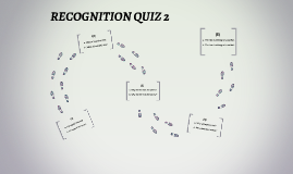 RECOGNITION QUIZ 2 (AP1)