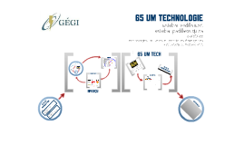 TSMC 65 um Technology