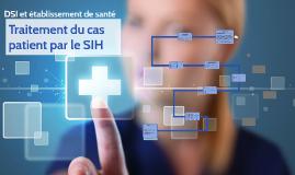 DSI et établissement de santé