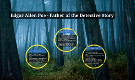 Edgar Allan Poe - Father of the Detective Story