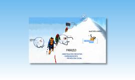 Copy of PARALELO: INVESTIGACIÓN FORMATIVA - EMPRENDIMIENTO - PROYECCIÓN SOCIAL