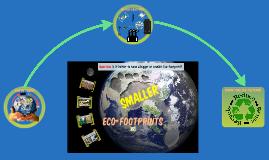 Eco-Footprints