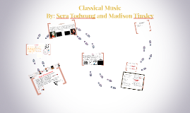 Copy of Classical Music