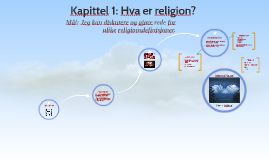Hva er religion?