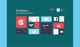 Copy of E-commerce
