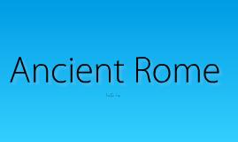 p7 Ancient Rome