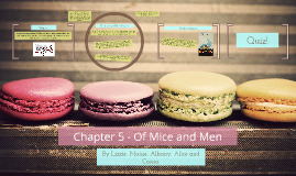 Of Mice And Men - Chapter 5
