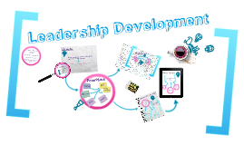 Final Version Leadership Development Programme