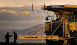 Plan de Ventas y Operaciones