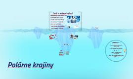 Copy of Polárne oblasti