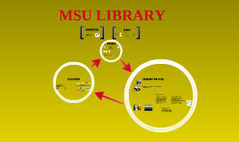 Overview of MSU Library
