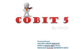 Copy of Cobit 5