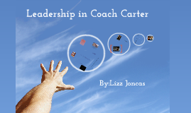 Leadership In Coach Carter